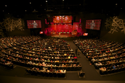Megachurch Pastor With Nearly 40,000 Attendees Says 'We're