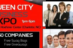 2018 Queen City Business Expo (Winter Edition)
