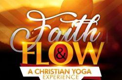 Faith & Flow: A Christian Yoga Experience
