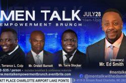 Men Talk Empowerment Brunch