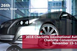 Charlotte Auto Show