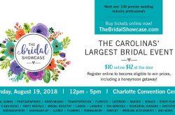 The Bridal Showcase Charlotte