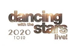 Dancing with the Stars: Live! – 2020 Tour