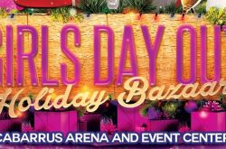 Girls Day Out Holiday Expo