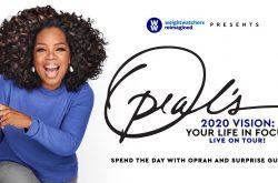 Oprah's 2020 Vision