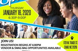 Small Business Speed Networking