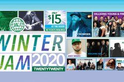Winter Jam 2020