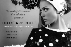 """""""Dots Are Hot"""" Ladies Brunch & Fashion Show Experience"""