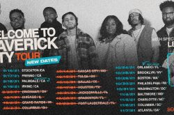 Welcome to Maverick City Music: Charlotte / NC